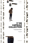 CAPSULE COLLETTION 17SS